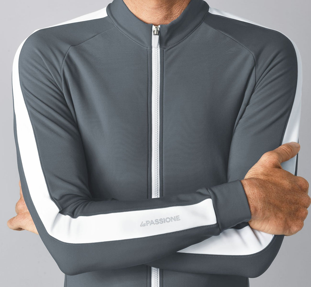 Linea Winter Jersey Grey