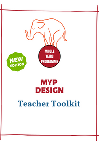 MYP Design Teacher Toolkit (1-Year Subscription)