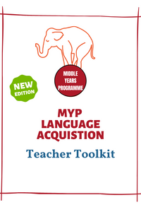MYP Language Acquisition Teacher Toolkit (1-Year Subscription)