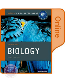 IB Biology 2014 Edition (Online Course Book) -Oxford University Press IBSOURCE