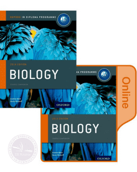 IB Biology 2014 Edition (Print + Online Course Pack)