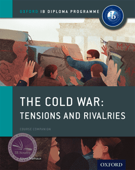 History The Cold War Course Book -Oxford University Press IBSOURCE