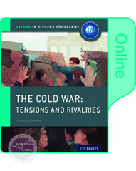 History The Cold War Online Course Book -Oxford University Press IBSOURCE