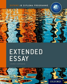 Extended Essay Course Book -Oxford University Press IBSOURCE