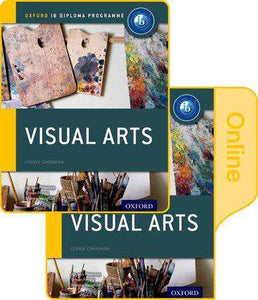 9780198377948, IB Visual Arts Print and Online Course Book Pack: Oxford IB Diploma Programme