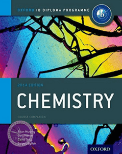 9780198392125, Oxford IB Diploma Programme: Chemistry Course Companion