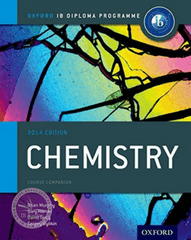 IB Chemistry Course Book 2014 Edition -Oxford University Press IBSOURCE
