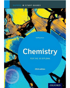 9780198393535, Oxford IB Study Guides: Chemistry for the IB Diploma