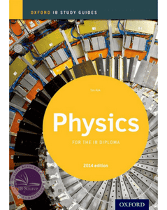 9780198393559, Oxford IB Study Guides: Physics for the IB Diploma