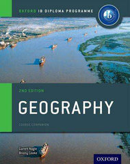 IB Geography Course Book (Second Edition)