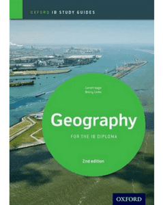 IB Geography Study Guide: Oxford IB Diploma Programme - IBSOURCE