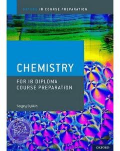 Chemistry Course Preparation (New 2018) - IBSOURCE