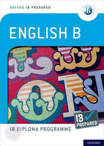 9780198434405, Oxford IB Diploma Programme: IB Prepared: English B (Online)