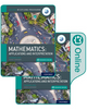 9780198426981, Oxford IB Diploma Programme: IB Mathematics: applications and interpretation, Standard Level, Print and Enhanced Online Course Book Pack