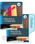 IB English A: Literature IB English A: Literature Print and Online Course Book Pack (New 2019)