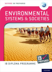 9780198437543, Oxford IB Diploma Programme: IB Prepared: Environmental Systems and Societies