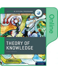 9780198497752: Oxford IB Diploma Programme: IB Theory of Knowledge Online Course Book