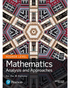 Mathematics Analysis and Approaches for the IB Diploma Higher Level (Pearson International Baccalaureate Diploma: International Editions) New 2019