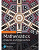 9780435193423,: Mathematics Analysis and Approaches for the IB Diploma Higher Level (Pearson International Baccalaureate Diploma: International Editions)