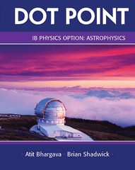 IB Physics Option Astrophysics Dot Point -Science Press IBSOURCE