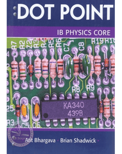 IB Physics Core Dot Point - IBSOURCE