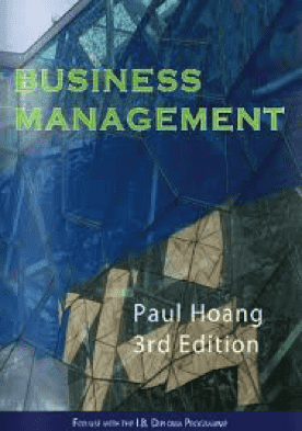 Business Management Workbook 2014 2nd Edition - IBSOURCE