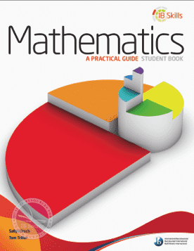 IB Skills: MYP Mathematics (Student Book) -Hodder Education IBSOURCE