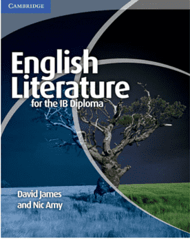 English Literature for the IB Diploma -Cambridge University Press IBSOURCE