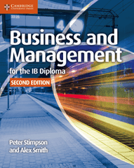 Business Management for the IB Diploma 2nd Edition -Cambridge University Press IBSOURCE