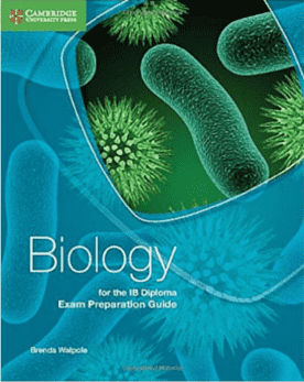 Biology for the IB Diploma: Exam Preparation Guide -Cambridge University Press IBSOURCE