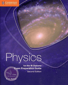 9781107495753, IB Diploma: Physics for the IB Diploma Exam Preparation Guide