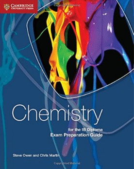 Chemistry for the IB Diploma: Exam Preparation Guide -Cambridge University Press IBSOURCE