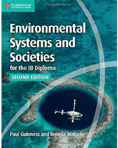 9781107556430, IB Diploma: Environmental Systems and Societies for the IB Diploma Coursebook - IBSOURCE