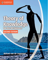 Theory of Knowledge for the IB Diploma 2nd Edition -Cambridge University Press IBSOURCE
