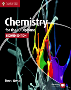 9781107622708, Chemistry for the IB Diploma Coursebook 2nd Edition