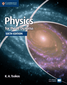 9781107628199, IB Diploma: Physics for the IB Diploma Coursebook 6th Edition