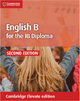 9781108434782, English B for the IB Diploma Coursebook Cambridge Elevate Edition (2 Y