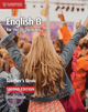 9781108434805, English B for the IB Diploma Teacher's Resource with Cambridge Elevate