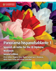 9781108704908, Panorama Hispanohablante 1 Workbook: Spanish ab initio for the IB Diploma (Spanish Edition)
