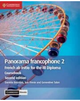9781108707367, Panorama francophone Year 2 Coursebook Cambridge Elevate Edition