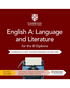 English A: Language and Literature for the IB Diploma Cambridge Elevate Teacher's Resource Access Card(New 2019)