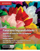 9781108760324, Panorama hispanohablante 1 Coursebook with Cambridge Elevate Edition: Spanish ab initio for the IB Diploma (Spanish Edition)