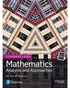 Pearson IB Mathematics Analysis and Approaches SL (Text + Ebook Bundle) New 2019
