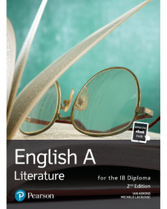 9781292320519: English A: Literature 2/e - IBSOURCE