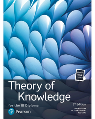 IB Theory of Knowledge, 3rd edition (Print and eBook Bundle)  (NYP Due July 2020)