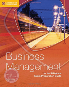 9781316635735, IB Diploma: Business Management for the IB Diploma Exam Preparation Guide