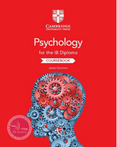9781316640821, Psychology for the IB Diploma Cambridge Elevate Edition (2 Years)