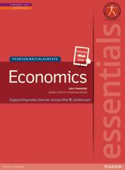 Essentials: Economics Textbook + eBook -Pearson Education IBSOURCE