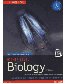 Higher Level Biology 2nd edition (book + eText bundle) - IBSOURCE