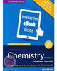 Pearson Baccalaureate Chemistry Standard Level 2nd edition ebook only edition